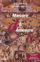 Couverture du livre « Prepas Scientifiques Theme 2003/2005 » de Brunel aux éditions Vuibert