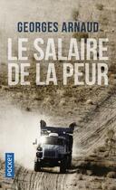 Couverture du livre « Le salaire de la peur » de Georges Arnaud aux éditions Pocket