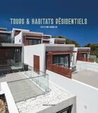 Couverture du livre « Tours et habitats résidentiels » de Cardelus Cayetano aux éditions Le Layeur