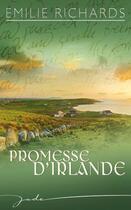 Couverture du livre « Promesse d'Irlande » de Richards-E aux éditions Harlequin