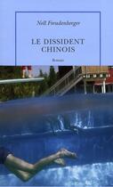 Couverture du livre « Le dissident chinois » de Nell Freudenberger aux éditions Table Ronde