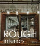 Couverture du livre « Rough interiors » de Sibylle Kramer aux éditions Braun