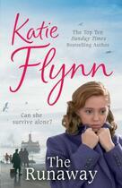Couverture du livre « The Runaway » de Flynn Katie aux éditions Random House Digital