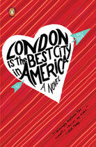 Couverture du livre « London Is the Best City in America » de Dave Laura aux éditions Penguin Group Us