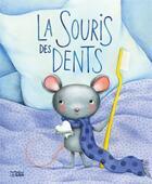 Couverture du livre « La souris des dents » de Marie-Sabine Roger et Marie Desbons aux éditions Lito
