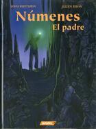 Couverture du livre « Numenes la hija » de Busturia Et Ribas aux éditions Saure