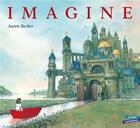 Couverture du livre « Imagine » de Aaron Becker aux éditions Gautier Languereau