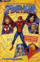 Couverture du livre « Spider-Man T.6 ; s'il ne reste qu'une... » de Bart Sears et Howard Mackie et John Byrne et John Jr. Romita aux éditions Panini