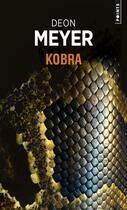 Couverture du livre « Kobra » de Deon Meyer aux éditions Points