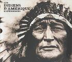 Couverture du livre « Les Indiens d'Amérique » de Peter Snow et Jay Wertz et Dan Snow aux éditions Tredaniel