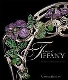 Couverture du livre « Louis c tiffany garden museum collection /anglais » de Alastair Duncan aux éditions Acc Art Books