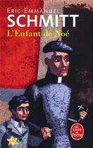 Couverture du livre « L'enfant de Noé » de Éric-Emmanuel Schmitt aux éditions Lgf