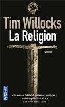 Couverture du livre « La religion » de Tim Willocks aux éditions Pocket