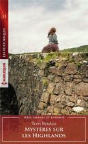 Couverture du livre « Amants et ennemis t.5 ; mystères sur les Highlands » de Terri Brisbin aux éditions Harlequin