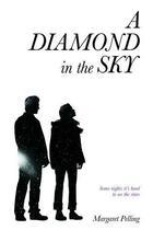 Couverture du livre « A Diamond in the Sky » de Pelling Margaret aux éditions Honno Press Digital