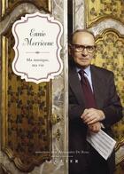Couverture du livre « Ma musique, ma vie » de Ennio Morricone aux éditions Seguier