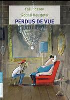 Couverture du livre « Perdus de vue » de Rachel Hausfater et Yael Hassan aux éditions Pere Castor