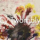 Couverture du livre « Cy twombly » de Storsve Jonas (Sous aux éditions Centre Pompidou
