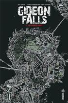 Couverture du livre « Gideons falls T.1 ; la grange noire » de Andrea Sorrentino et Jeff Lemire aux éditions Urban Comics