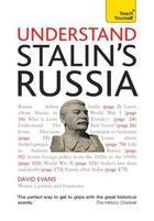 Couverture du livre « Understand Stalin's Russia: Teach Yourself Ebook » de David Evans aux éditions Hodder Education Digital