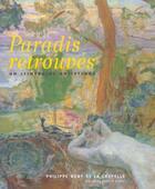 Couverture du livre « Paradis retrouves » de Phillipe Boby De La Chapelle aux éditions Cercle D'art