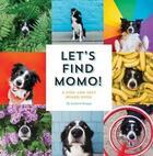 Couverture du livre « Let's find momo ! » de Andrew Knapp aux éditions Random House Us