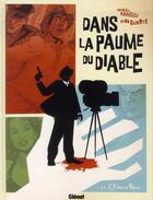 Couverture du livre « Dans la paume du diable t.1 ; l'usine à rêves » de Mathieu Mariolle et Kyko Duarte aux éditions Glenat