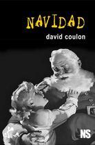 Couverture du livre « Navidad » de David Coulon aux éditions Ska