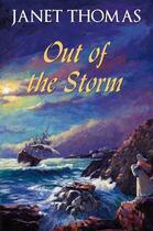 Couverture du livre « Out of the Storm » de Thomas Janet aux éditions Hale Robert Digital