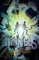 Couverture du livre « Tunnels t.6 ; Armageddon » de Roderick Gordon et Brian Williams aux éditions Michel Lafon
