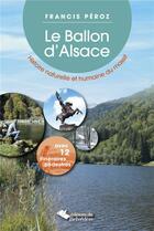 Couverture du livre « Le ballon d'Alsace » de Francis Peroz aux éditions Editions Du Belvedere