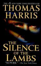 Couverture du livre « The Silence of the Lambs » de Thomas Harris aux éditions St Martin's Press