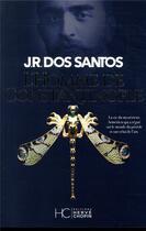 Couverture du livre « L'homme de Constantinople » de Jose Rodrigues Dos Santos aux éditions Herve Chopin