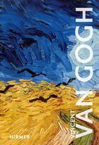 Couverture du livre « Vincent Van Gogh » de Klaus Mann aux éditions Hirmer