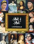 Couverture du livre « D'art d'art, l'intégrale » de Marie-Isabelle Taddei aux éditions Chene