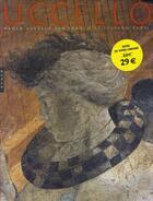 Couverture du livre « Paolo Uccello » de F Borsi et S Borsi aux éditions Hazan