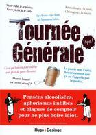 Couverture du livre « Tournée générale » de Collectif aux éditions Desinge Hugo Cie