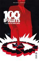 Couverture du livre « 100 bullets T.4 ; le blues du prince rouge » de Eduardo Risso et Brian Azzarello aux éditions Urban Comics