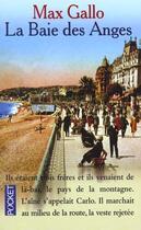Couverture du livre « Baie Des Anges T.1 Baie Des Anges » de Max Gallo aux éditions Pocket