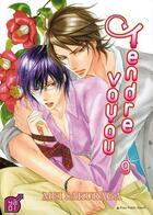 Couverture du livre « Tendre voyou t.9 » de Mei Sakuraga aux éditions Taifu Comics