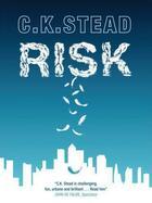 Couverture du livre « Risk » de Stead C K aux éditions Quercus Publishing Digital