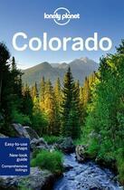 Couverture du livre « Colorado (2e édition) » de Carolyn Mccarthy aux éditions Lonely Planet France