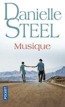 Couverture du livre « Musique » de Danielle Steel aux éditions Pocket