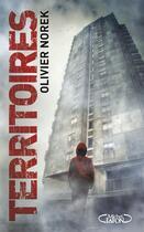 Couverture du livre « Territoires » de Olivier Norek aux éditions Michel Lafon