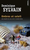 Couverture du livre « Ombres et soleil » de Dominique Sylvain aux éditions Points