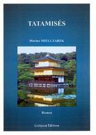 Couverture du livre « Tatamises » de Marina Mielczarek aux éditions Coetquen