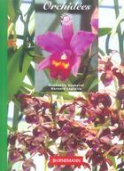 Couverture du livre « 101 astuces orchidees » de Vacherot R aux éditions Bornemann