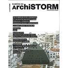 Couverture du livre « Archistorm n 90 - mai/juin 2018 » de Collectif aux éditions Archistorm