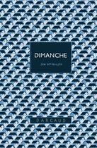 Couverture du livre « Dimanche » de Jon Mcnaught aux éditions Dargaud