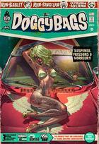 Couverture du livre « DoggyBags T.2 » de Mathieu Bablet et Guillaume Singelin et Kieran et Antoine Ozanam et Run aux éditions Ankama
